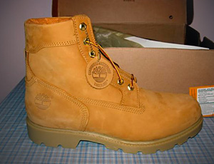 How to Spot Fake Timberland Boots | iSpotFake. Do you?