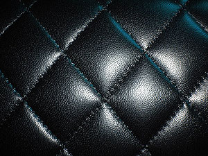 Chanel bag leather texture