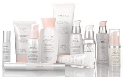 original mary kay products
