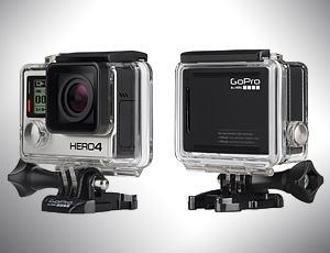 How to spot fake GoPro Hero4 action camera and identify genuine GoPro Hero 4