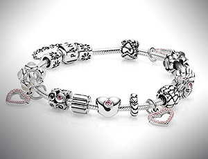 How to spot real or fake Pandora charms beads jewellery
