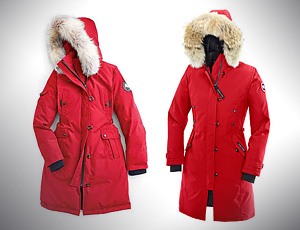 Canada Goose trillium parka online price - How to spot fake Canada Goose parka and identify genuine Canada ...