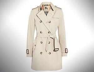 How to spot a fake Burberry trench coat, to recognize counterfeit and buy genuine Burberry trench coat