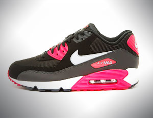 How to spot fake Nike Air Max 90 and buy genuine Air Max 90 plus Video