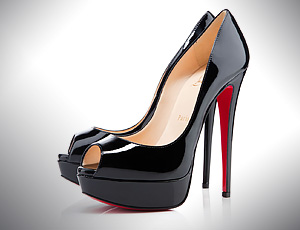 How to spot fake Christian Louboutin shoes, autentify counterfeit and buy genuine Louboutins