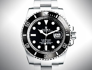How to spot fake Rolex watches