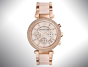 How to spot fake Michael Kors watch, avoid counterfeit and buy genuine MK watch
