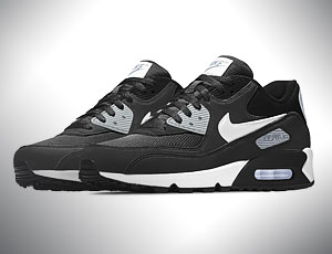 How to spot a fake Nike Air Max 90 sneakers