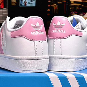 adidas superstar shoes original vs fake